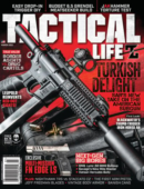 Tactical Life | 3/2021 Cover