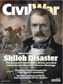 America's Civil War | 5/1/2021 Cover