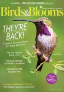 Birds & Blooms June 01, 2021 Issue Cover