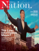 The Nation June 14, 2021 Issue Cover
