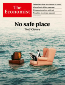 The Economist July 24, 2021 Issue Cover