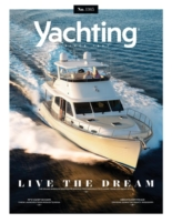 Yachting | 10/1/2020 Cover