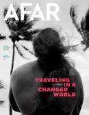 AFAR September 01, 2021 Issue Cover