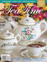 Tea Time July 01, 2020 Issue Cover