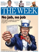 The Week September 24, 2021 Issue Cover