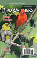 Bird Watcher's Digest | 5/1/2020 Cover