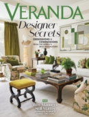 Veranda May 01, 2021 Issue Cover