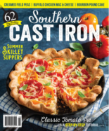 Southern Cast Iron | 7/1/2020 Cover
