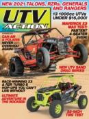 UTV Action | 11/1/2020 Cover