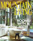 Mountain Living | 7/1/2020 Cover