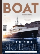 Boat International | 4/1/2021 Cover