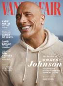 Vanity Fair November 01, 2021 Issue Cover