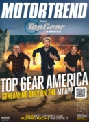 Motor Trend | 3/1/2021 Cover