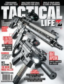Tactical Life | 4/1/2021 Cover