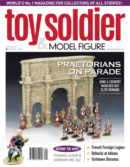Toy Soldier Collector & Historical Figures July 01, 2020 Issue Cover