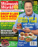 Woman's World June 14, 2021 Issue Cover