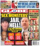 Globe | 4/26/2021 Cover