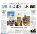 National Catholic Register | 1/2023 Cover
