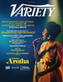 Variety August 08, 2021 Issue Cover