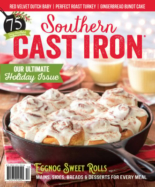 Southern Cast Iron | 11/1/2020 Cover