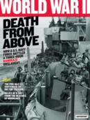 World War II June 01, 2021 Issue Cover