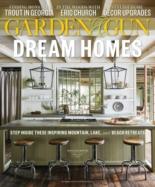 Garden & Gun April 01, 2021 Issue Cover