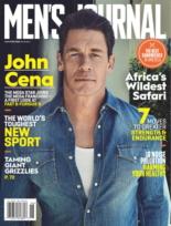 Men's Journal | 5/1/2020 Cover