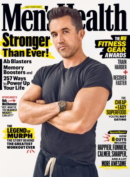 Men's Health | 5/1/2021 Cover