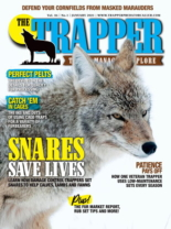 The Trapper January 01, 2021 Issue Cover