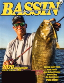 Bassin' | 8/1/2020 Cover