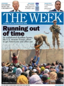 The Week September 03, 2021 Issue Cover