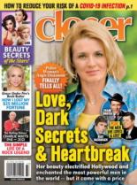 Closer September 13, 2021 Issue Cover