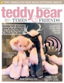 Teddy Bear Times & Friends June 01, 2020 Issue Cover