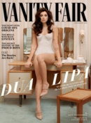 Vanity Fair July 01, 2021 Issue Cover