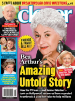 Closer September 20, 2021 Issue Cover