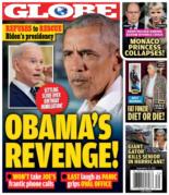 Globe September 27, 2021 Issue Cover