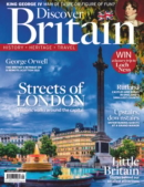Discover Britain | 8/1/2020 Cover