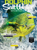 Salt Water Sportsman | 4/1/2020 Cover