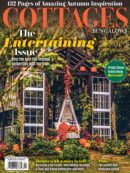 Cottages & Bungalows October 01, 2021 Issue Cover