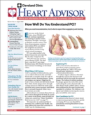 Heart Advisor | 8/1/2020 Cover