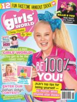 Girls' World | 6/2020 Cover