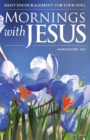 Mornings with Jesus | 3/1/2021 Cover