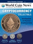 World Coin News June 01, 2021 Issue Cover