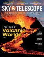 Sky & Telescope | 9/1/2020 Cover