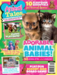 Animal Tales October 01, 2021 Issue Cover