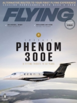 Flying | 6/1/2020 Cover
