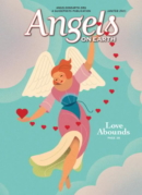 Angels on Earth | 1/2021 Cover