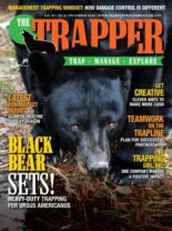 The Trapper December 01, 2020 Issue Cover
