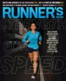 Runner's World October 01, 2021 Issue Cover