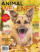Animal Wellness October 01, 2020 Issue Cover